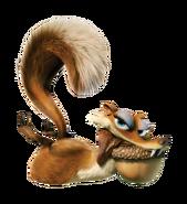 Scratte (Fox)