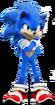 Sonic As Timon