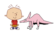 Stanley Griff meets Aardvark