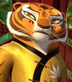 Tigress in Kung Fu Panda 3