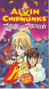 Trick of treason max and the children