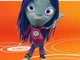 Martha (Casper's Scare School)