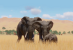 African-elephant-planet-zoo