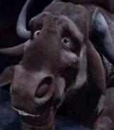 Blag the Wildebeest