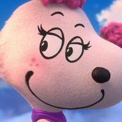 Fifi (The Peanuts Movie)