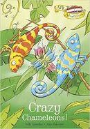 Noah's Ark Iguanas Dwarf Geckos Webfooted Geckos Collared Lizards Anoles Komodo Dragons Varanus Bitatawas Bearded Dragons Chinese Water Dragons Alligators
