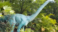 Pittsburgh Zoo Brachiosaurus