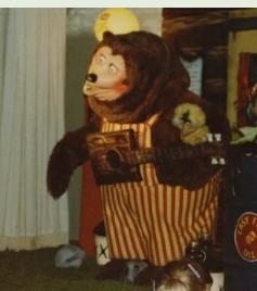 Billy Bob Bear