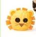 Whiskers Lion's Roar's Pet Lion Cub