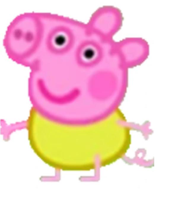 Baby Alexander Pig