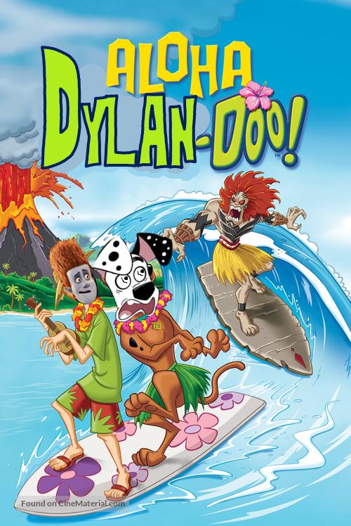Aloha, Dylan-Doo!