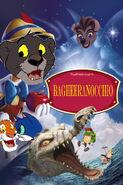Bagheerainocchio (1940) Poster