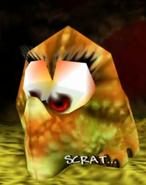 Bt scrat