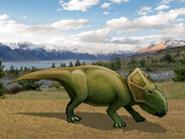Dm breviceratops
