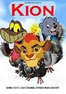 Kion (Valiant; 2005) Poster