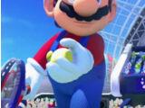 X-Men Origins: Mario (2009)