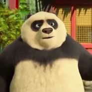 Mr. Panda BT