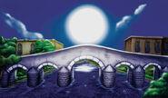 Ovando's bridge