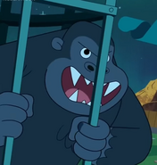 PPG Reboot Gorilla