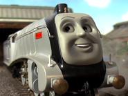 Spencer as Ransom Drysdale.