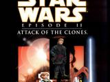 Star Wars Episode 2 - Attack of the Clones (Julian14bernardino Style)