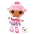Twirly Figure Eight Little Doll