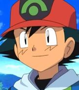 Ash Ketchum in The Mastermind of Mirage Pokemon-0