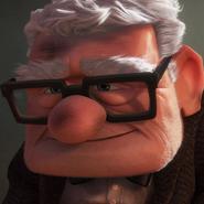 Carl Fredricksen (Up)