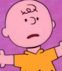 Charlie Brown & Lightning McQueen (Hobbs & Shaw)