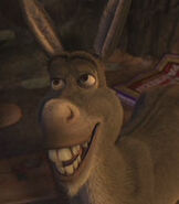 Donkey in Shrek 2