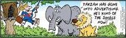Elephant and Lion (King of the Jingle)