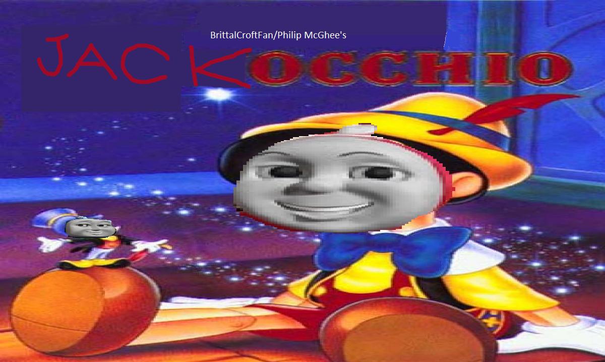 Jackocchio - (BrittalCroftFan Style)