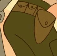 Kim Possible's Butt 7