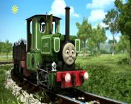 Luke (Thomas and Friends)