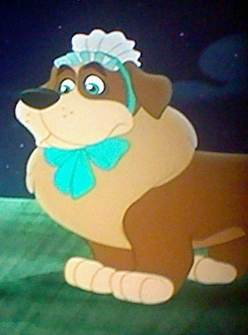 Nana (Disney Peter Pan)