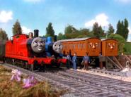 Percy,JamesandtheFruitfulDay14