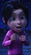 Profile - Amy Gonzales