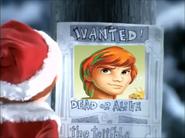 Taran is wanted