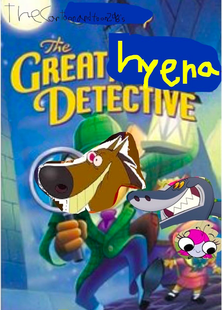 The Great Hyena Detective