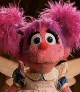 Abby Cadabby in Abby in Wonderland