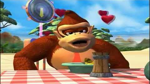 Beauty and the Kong (CartoonFanBoy91)