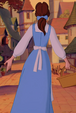 Belle's Back