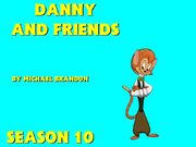 Danny the Cat and Friends (Season 10) Poster.jpg