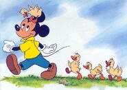 Ducklings-in-baby-animals-from-disney-discovery-series