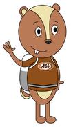 Jaden Adorable (baby-carrier) (ring)