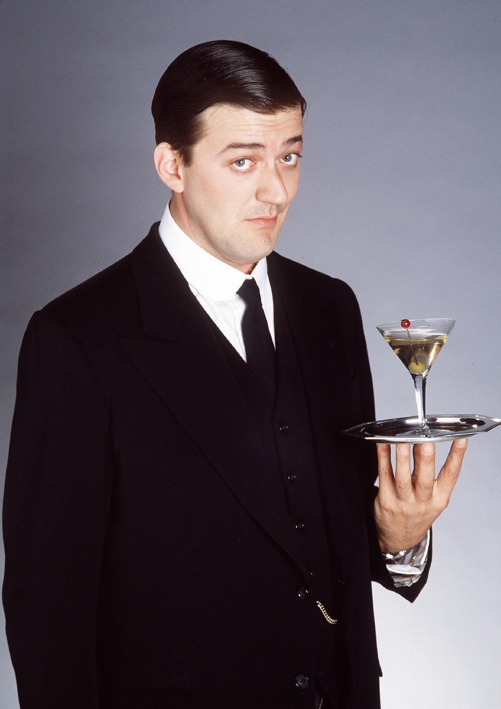 Reginald Jeeves