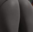 Layton's Butt Swollen