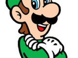A Luigi Movie (Ryanruebsamen Version)