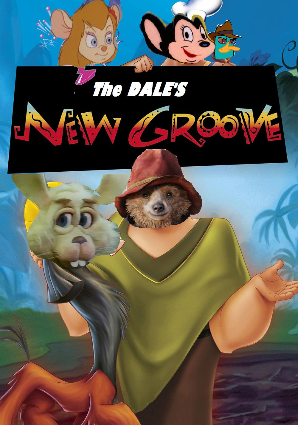 The Dale's New Groove