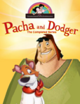 Pacha and Dodger The Completed Series Parody poster